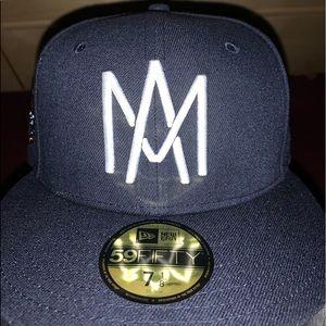 Aguilas de Mexicali hat